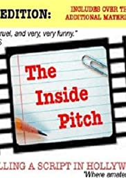 The Inside Pitch Poster