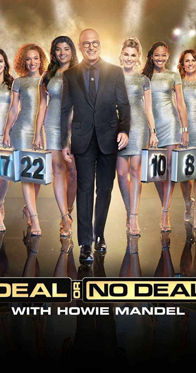 Deal or No Deal (TV Series 2005–2019) - IMDb