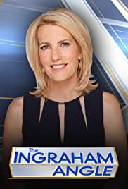 The Ingraham Angle Poster