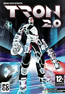 TRON 2.0 download movie free