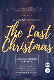 the last christmas poster - The Last Christmas