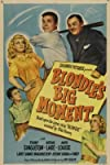 Blondie's Big Moment (1947)