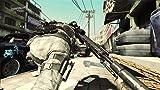 Tom Clancy's Ghost Recon: Future Soldier (Justin Blackmon)