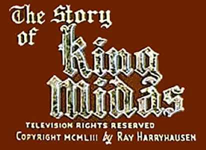 Hot online movies hollywood watch The Story of King Midas by Ray Harryhausen [720x480]