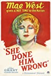 She Done Him Wrong (1933)