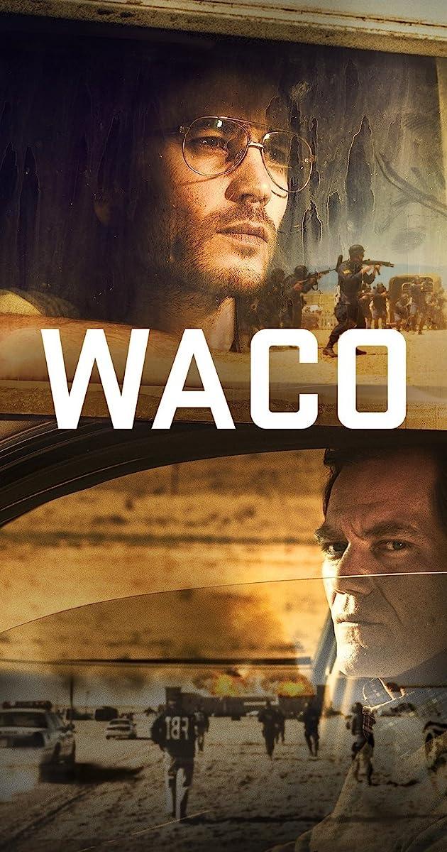 Waco S01 (Complète) VOSTFR