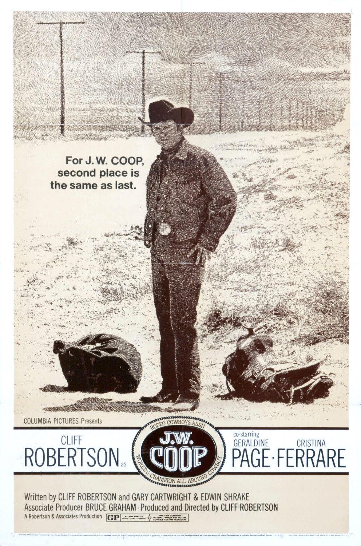 J W Coop (1971) - IMDb
