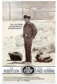 J W Coop (1972) Poster - Movie Forum, Cast, Reviews