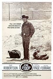 J W Coop(1971) Poster - Movie Forum, Cast, Reviews