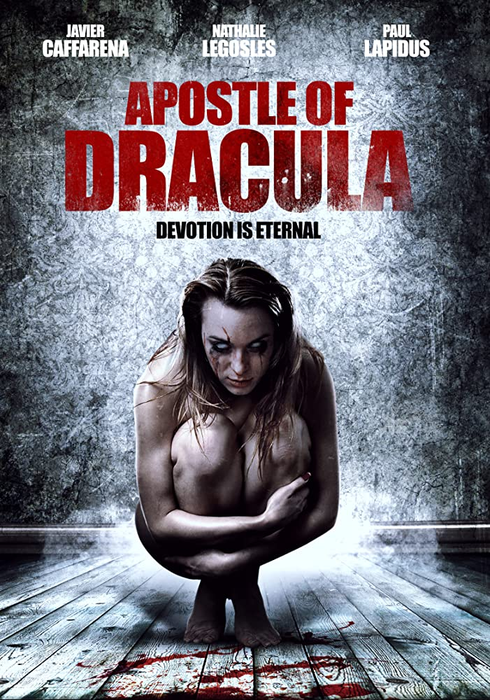18+ Apostle of Dracula (2012) Hindi Dual Audio 480p WEBRip x264 ESubs 300MB