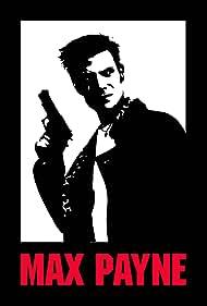 Max Payne (2001) Poster - Movie Forum, Cast, Reviews