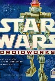 Star Wars: DroidWorks Poster