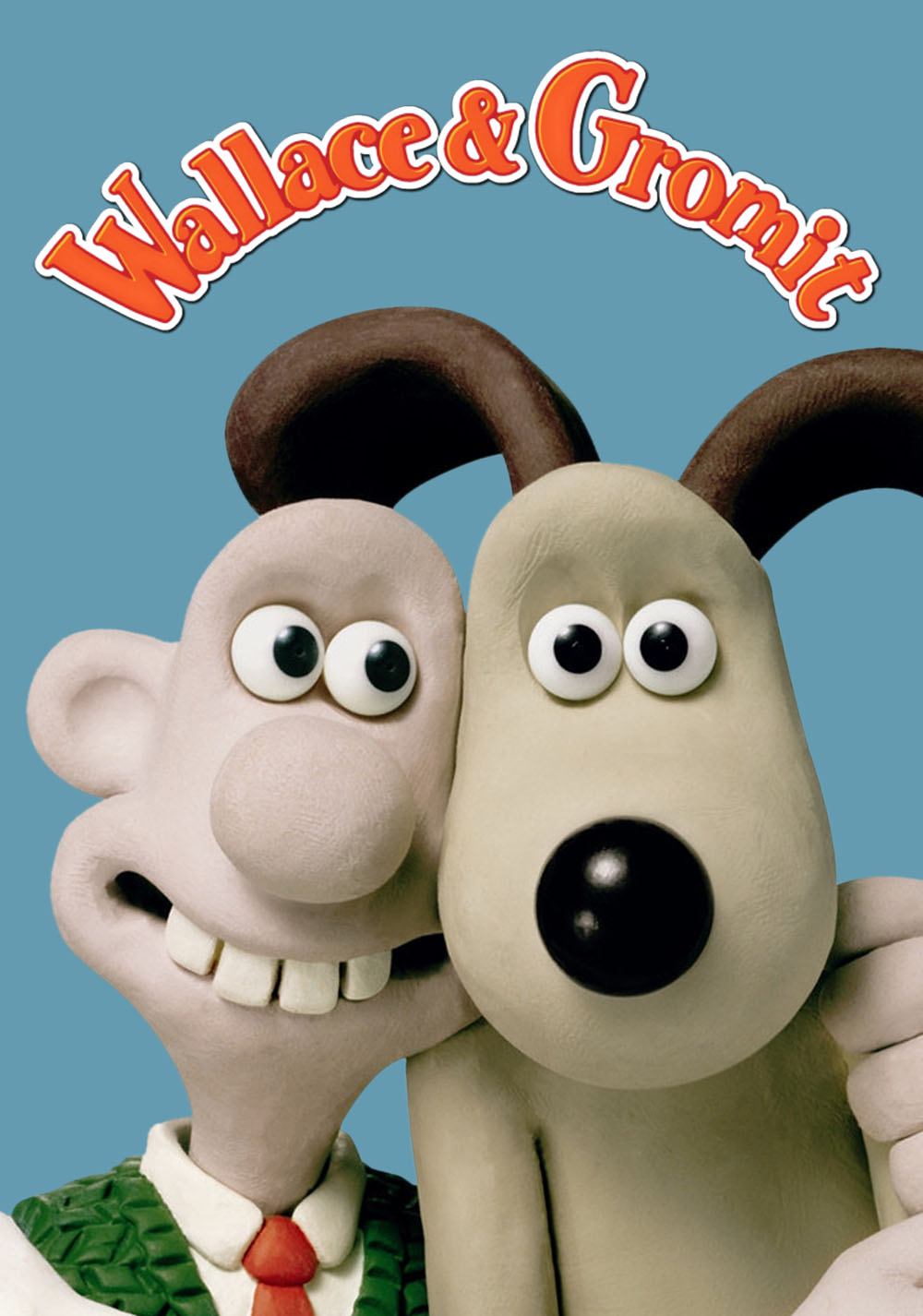 The Amazing World of Wallace and Gromit (1999)