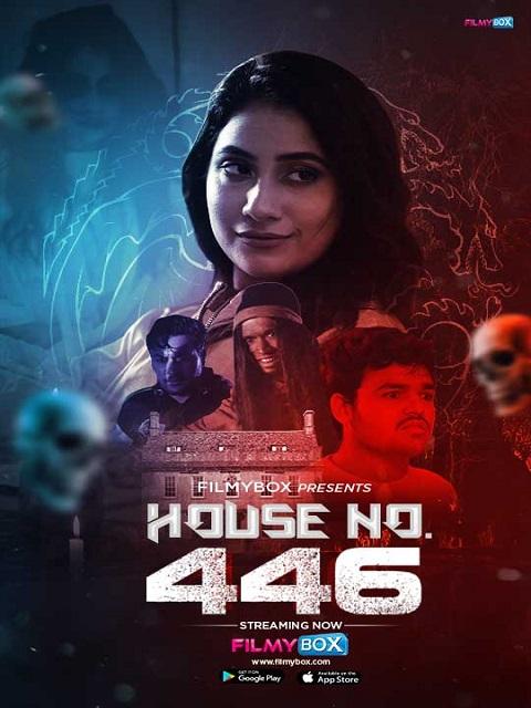 House No. 446 2021 Hindi 720p WEB-DL x264