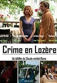 Murder in Lozère Poster