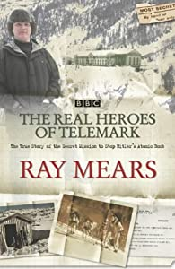 Watch a new movie for free The Real Heroes of Telemark by [640x640]