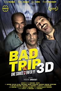 New movie website download Paranormal Bad Trip 3D France [320x240]