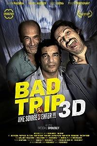 Movie site watch Paranormal Bad Trip 3D [1280x544]
