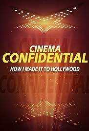 Cinema Confidential Poster