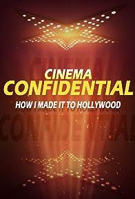 Primary photo for Cinema Confidential