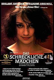 Lena Stolze in Das schreckliche Mädchen (1990)