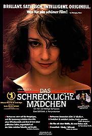 Download Das schreckliche Mädchen (1990) Movie