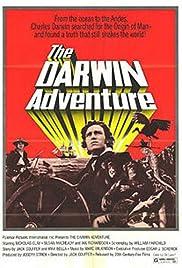 The Darwin Adventure Poster
