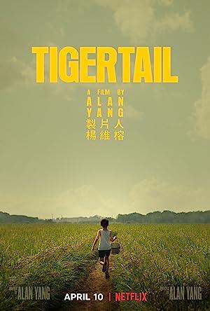 Tigertail รอยรักแห่งวันวาน