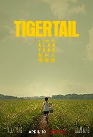 Tigertail (2020) 720p