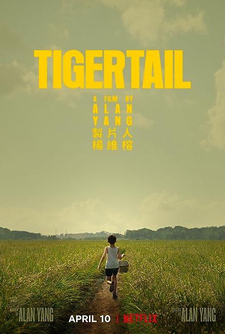 Film: Tigertail