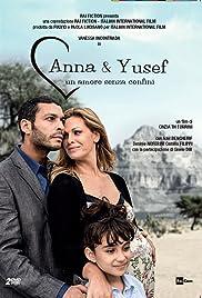 Anna e Yusef Poster