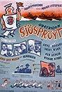 Operasjon sjøsprøyt (1964) Poster