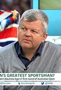 Primary photo for Adrian Chiles
