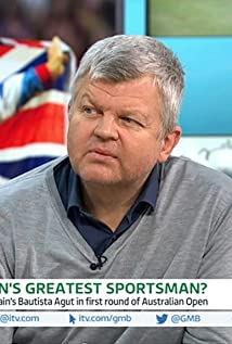 Adrian Chiles Picture