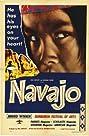 Navajo (1952) Poster