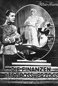 Primary photo for The Grand Duke's Finances
