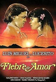 Fiebre de amor Poster