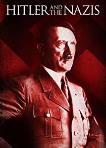 Watches tv movies Hitler and the Nazis by [640x360]