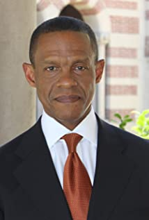 Erroll Southers Picture