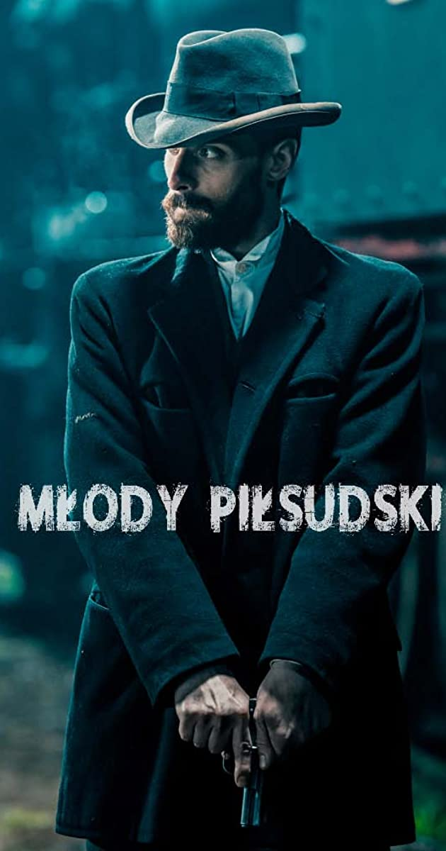 descarga gratis la Temporada 1 de Ziuk. Young Pilsudski – Conspirators o transmite Capitulo episodios completos en HD 720p 1080p con torrent