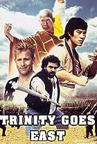 Trinity Goes East