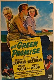 The Green Promise Poster