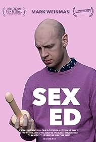 Mark Weinman in Sex Ed (2018)