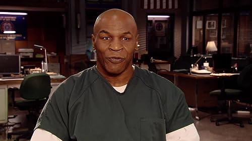 Law & Order: Special Victims Unit: Reggie Rhodes