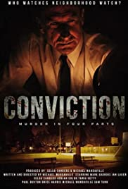 Conviction: Murder in the Park Poster