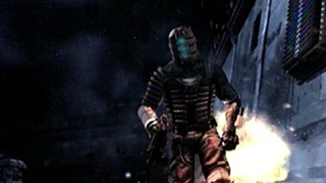 Dead Space Video Game 2008 Imdb