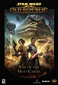 Primary photo for Star Wars: The Old Republic - Rise of the Hutt Cartel