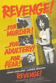 Revenge Poster - Movie Forum, Cast, Reviews