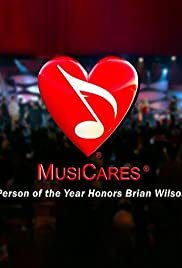 Music Cares Person of the Year: Brian Wilson Poster