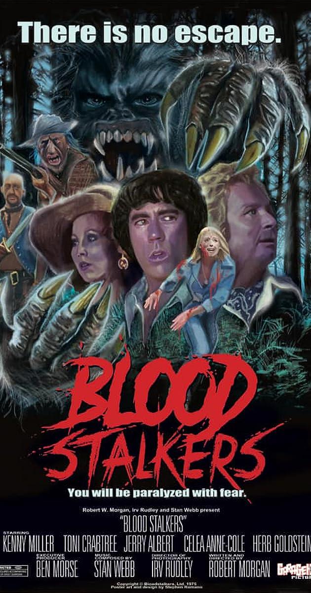 Blood Stalkers / Corrupted DVD NEW | eBay